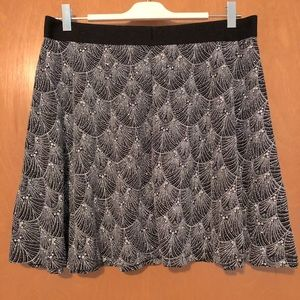 Divided by H&M Sparkle Skirt
